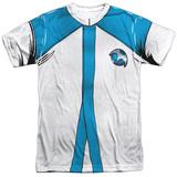 Valiant: Harbinger- Zephyr Costume Tee T-Shirt