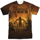 Amityville Horror- House Of Terror T-shirts