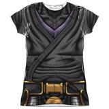Juniors: Valiant: Ninjak- Stealth Costume Tee T-Shirt