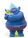 Biggie - Trolls Pappfigurer