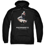 Hoodie: Poltergeist II- The Other Side Pullover Hoodie