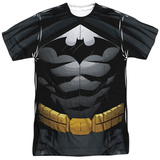 Batman- Uniform Sublimated