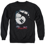 Crewneck Sweatshirt: Sleepy Hollow- Poster Shirts