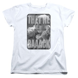 Womans: Poltergeist II- They're Baaack T-Shirt
