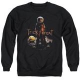Crewneck Sweatshirt: Trick R Treat- Samhain Shirts