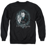 Crewneck Sweatshirt: The Vampire Diaries- Originals Shirt