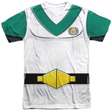 Voltron- Pidge Costume Tee Sublimated