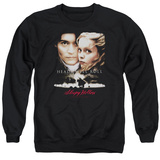 Crewneck Sweatshirt: Sleepy Hollow- Heads Will Roll Shirt