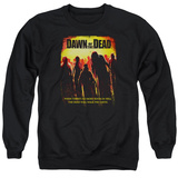 Crewneck Sweatshirt: Dawn Of The Dead- Dawn Of The Dead T-shirts
