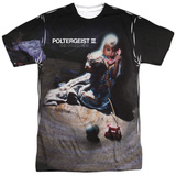 Juniors: Poltergeist II- The Other Side T-Shirt