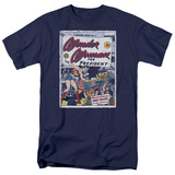 Wonder Woman- For President 100 Years In The Future Shirts