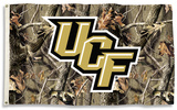 NCAA Central Florida Golden Knights Flag with Grommets Flag