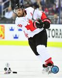 Shea Weber Team Canada 2016 World Cup of Hockey Photo
