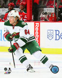 Mikael Granlund 2015-16 Action Photo