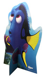 Dory - Double-Sided - Finding Dory Cardboard Cutouts