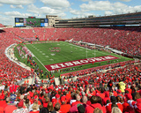 Camp Randall Stadium University of Wisconsin Badgers 2015 Photo