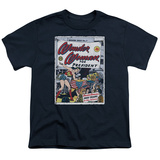 Youth: Wonder Woman- For President 100 Years In The Future T-Shirt