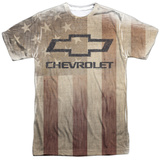 Chevrolet- American Pride Sublimated