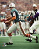 Bob Griese Super Bowl VIII Action Photo