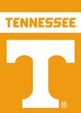 NCAA Tennessee Volunteers 2-Sided Garden Flag Flag