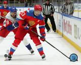 Pavel Datsyuk Team Russia 2016 World Cup of Hockey Photo