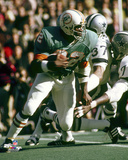 Mercury Morris Super Bowl VI Action Photo