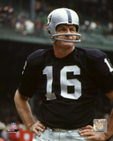 George Blanda 1970 Action Photo