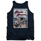 Tank Top: Wonder Woman- For President 100 Years In The Future Tank Top