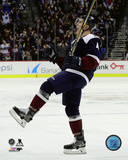 Tyson Barrie 2015-16 Action Photo