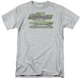 Chevrolet- Vega 71 Car Of The Year Shirts