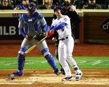 David Wright Game 3 of the 2015 World Series Photo