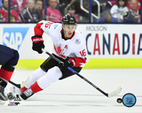 Jonathan Toews Team Canada 2016 World Cup of Hockey Photo