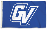 NCAA Grand Valley State Lakers Flag with Grommets Flag