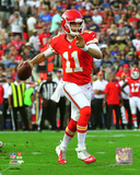 Alex Smith 2016 Action Photo