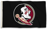 NCAA Florida State Seminoles Flag with Grommets Flag