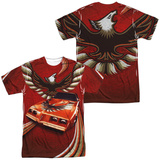 Pontiac- Firebird Phoenix Flight (Front/Back) Shirt