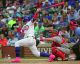 Javier Baez 2016 Action Photo
