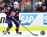Patrick Kane Team USA 2016 World Cup of Hockey Photo