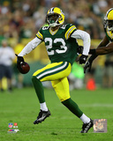 Damarious Randall 2016 Action Photo
