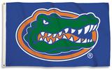 NCAA Florida Gators Flag with Grommets Bandera