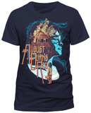 August Burns Red- Housefire (Slim Fit) T-Shirts