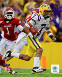 Tyrann Mathieu LSU Tigers 2011 Action Photo