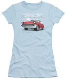 Juniors: Chevrolet- Bl Air Classic T-shirts