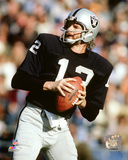 Ken Stabler 1978 Action Photo