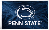 NCAA Penn State Nittany Lions 2-sided Flag with Grommets Flag