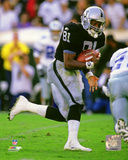 Tim Brown Action Photo