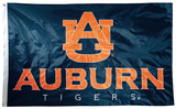 NCAA Auburn Tigers 2-sided Flag with Grommets Flag