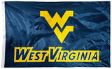 NCAA West Virginia Mountaineers 2-sided Flag with Grommets Flag