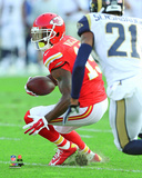 Jeremy Maclin 2016 Action Photo