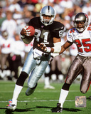 Tim Brown 1999 Action Photo